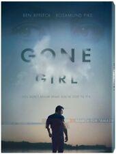 Gone Girl [New DVD] Digipack Packaging, Slipsleeve Packaging
