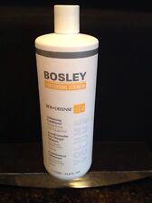 Bosley Bos-Defense Volumizing Conditioner 33.8 Oz