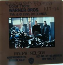 BATMAN FOREVER CAST Val Kilmer Jim Carrey Nicole Kidman 1995 SLIDE 52