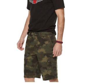 Las Mejores Ofertas En Pantalones Cortos De Camuflaje Vans Para Hombres Ebay