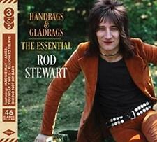 Rod Stewart - Handbags and Gladrags: The Essential Rod Stewart [CD]