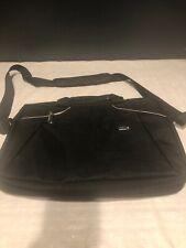 NICE Solo Messenger / Laptop Shoulder Bag Padded Computer School Work Travel