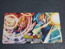 Dragon Ball Super Playmat Vegito Gogeta European Open Championship (OR748)
