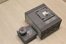 ABB Kompaktleistungsschalter TMAX T5L 400 4-polig