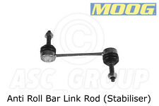 MOOG Front Axle left or right - Anti Roll Bar Link Rod (Stabiliser), JA-LS-6566