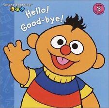 Hello!/Good-bye! (Sesame Beginnings)