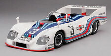 Jacky Ickx Diecast Sport & Touring Cars