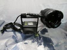 Blak Ray Model B 100 Yp Long Wave Ultraviolet Lamp Yellow Filter 101059