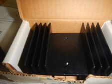 Omega Fhs-1 Finned Heat Sink New In Box