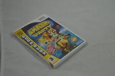 Smash Party Boom Blox Wii Spiel CIB (sehr gut) #2573