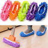 Lazy Shoe Cover Mop Wipe Slippers Shoes Floor Mop Caps Set Room Anti-slip Water