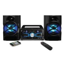Akai CEU5000BT Bluetooth Mini System With Special Effects