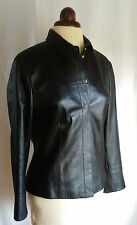 Marks and Spencer Popper Leather Coats & Jackets for Women