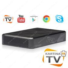 Comigo Duo Media Player - Kartina TV Receiver