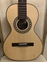 Brazillian 10 string guitar - Handmade Special Edition - Almir Pessoa