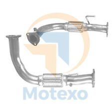 FRONT PIPE Chevrolet Captiva 2.0 Diesel SUV 06/2007 to 10/2011