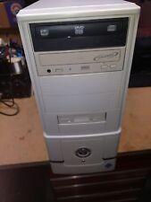 SOYO AMD Athlon X2 64 4200+@2.22GHz 2GB Ram 400GB HD Windows Vista Biz X64