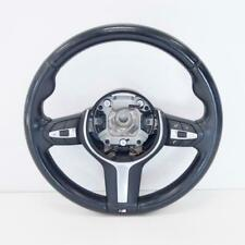 BMW 3 F30 M Sport Multifunction Steering Wheel 3074437 2013
