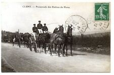(S-114289) FRANCE - 71 - CLUNY CPA