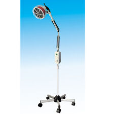 TDP Lamp 250W Floor Standing Infrared Heat Adjustable Acupuncture Therapy New