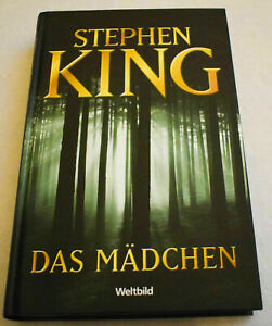 Stephen King - Das Mädchen - Weltbild Sammleredition