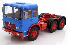 RK180051 Man F7 16.304 Blue/Red 1:18 Road Kings