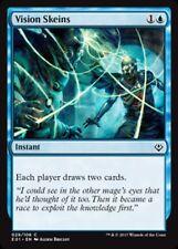 x4 Vision Skeins MTG Archenemy: Nicol Bolas M/NM, English