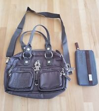 Handtasche George Gina & Lucy GGL 'side saddle' mit Geldbeutel