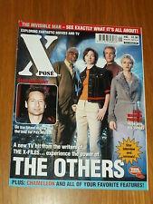 XPOSE #45 BRITISH MAGAZINE VISUAL IMAGINATION MAY 2000 THE OTHERS XENA