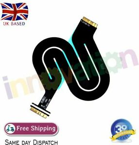 """New Apple MacBook 12"""" A1534 Trackpad Keyboard Flex Cable 821-1932-09 821-00507-A"""