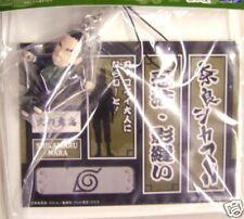 Naruto Shippuden Shikamaru Nara strap figure w/sticker Banpresto Ichiban Kuji