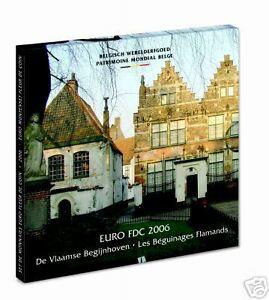 2006 Div Belgio 2006 Belgium belgie belgica BU belgique