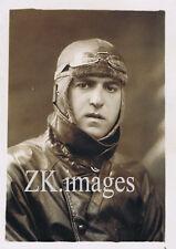 RENE LEFEVRE Aviateur Trimoteur Madagascar Bourget 1935