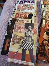The Walking Dead Comic Lot  # 101 To #150