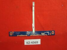 HP G6-1010eg Touchpad Mouse Button Board With Cable DA0R22TB6D0 #KZ-4369