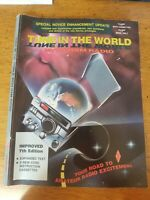 Vintage Tune In The World With Ham Radio 7th Edition Great Book Informative!