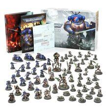 Warhammer 40k Indomitus Box Set BNIB *Ready to dispatch * Lower than RRP! *