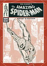Gil Kane's The Amazing Spider-Man Artist's Edition Hardcover IDW NIB