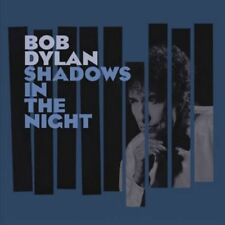 BOB DYLAN - SHADOWS IN THE NIGHT [CD]
