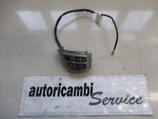 SUZUKI SWIFT 1.3 B 5M 67KW (2008) RICAMBIO COMANDI RADIO AL VOLANTE 3746063J10ZC