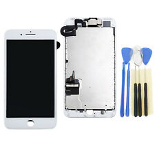 For iPhone 7 7 Plus Full LCD Display Touch Screen Digitizer Assembly Replacement