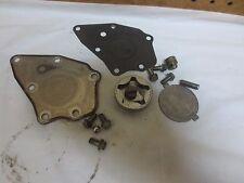 John Deere Gator AMT 622 626 Oil Pump Pieces (189/44)