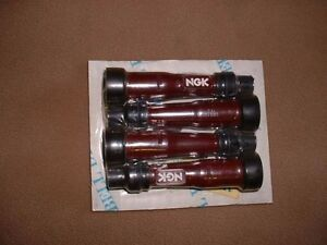 NGK RACING PLUG CAP SUZUKI GSX750/1100 KATANA GSX-R250/400/750/1100  Super Rare