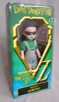LDD living dead dolls * LOST IN OZ VARIANT * THE LOST as DOROTHY * SEALED wizard