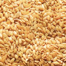 Organic golden lin 500g-gratuit uk livraison