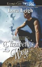 ELIZABETH'S WOLF by Lora Leigh EROTIC PARANORMAL SHIFTER ROMANCE