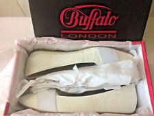 ballerines cuir Buffalo T.39 neuves valeur 60 €