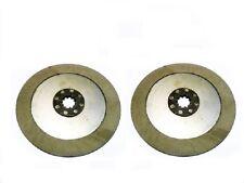 Dischi frizione / Clutch plate ferodo set Sidecar Dnepr Ural