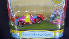 DISNEY PIXAR CARS EASTER LIGHTNING MCQUEEN 2017 SAVE 5% WORLDWIDE FAST SHIP