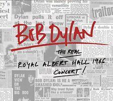 Bob Dylan - The Real Royal Albert Hall 1966 Concert [CD]